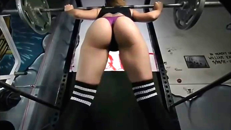 """Female Fitness Motivation – """"Can't Stop 2015"""" ( The Motivator 3 )"""