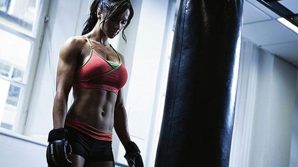 """The Best Female Fitness Motivation – """"Work It Out"""" 2015 (  Ultimate  Fitness Motivation )"""