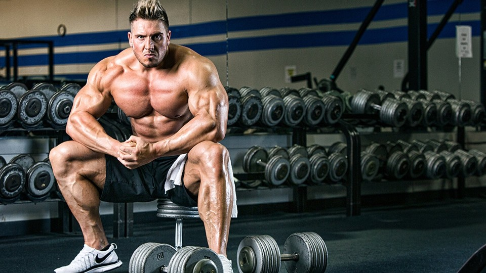 """Bodybuilding Motivation – """" Train With Intensity"""" ( Ultimate  Fitness Motivation )"""