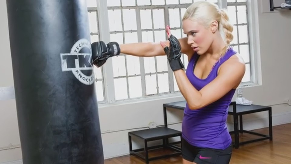 """WWE"" Divas Workout Motivation – ""Sexy Ladies"" 2015"