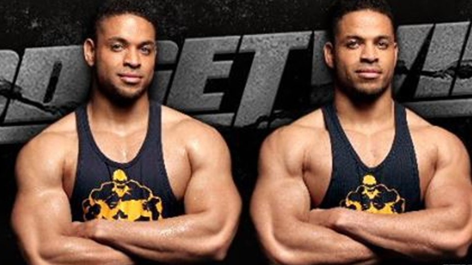 """Making All Kind Of Gains"" – The Hodgetwins Motivation"