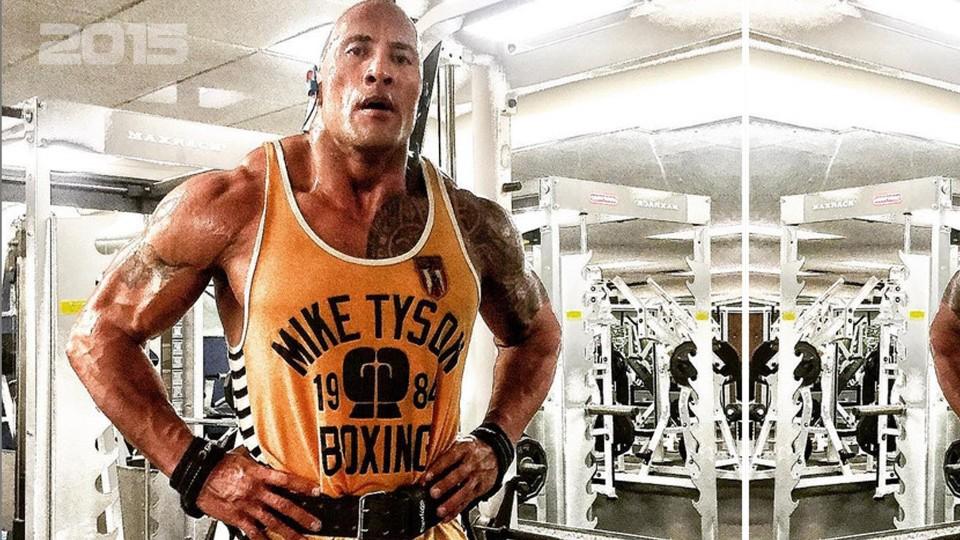 """WWE Workout Motivation – """"Amazing Training """" 2015"""