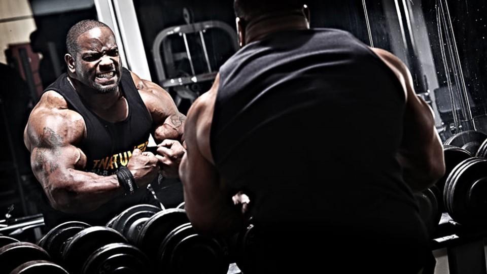 "Bodybuilding Motivation – ""Just Do It"" 2015"