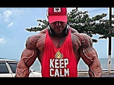 """Bodybuilding Motivation – """"No Excuse"""" 2015"""