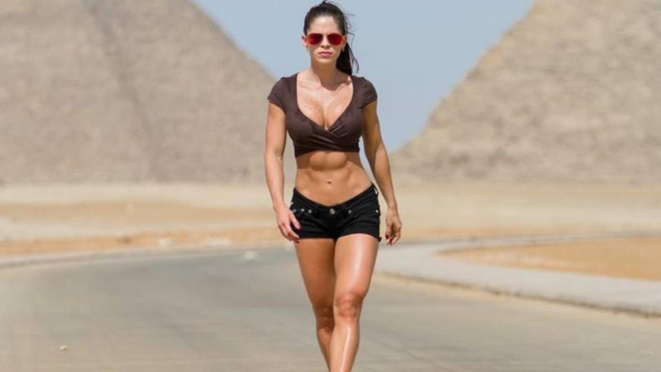 "New ""Michelle Lewin"" – Motivation 2015"
