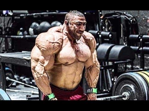 """Bodybuilding Motivation – """"Never Back Down"""" 2016"""