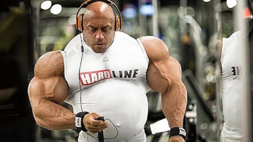 "Bodybuilding Motivation – ""Your Past Doesn't Define You"" 2016"
