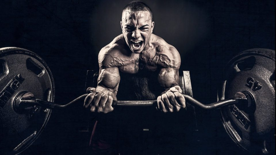 "Bodybuilding Motivation – ""Beast Mode On"""