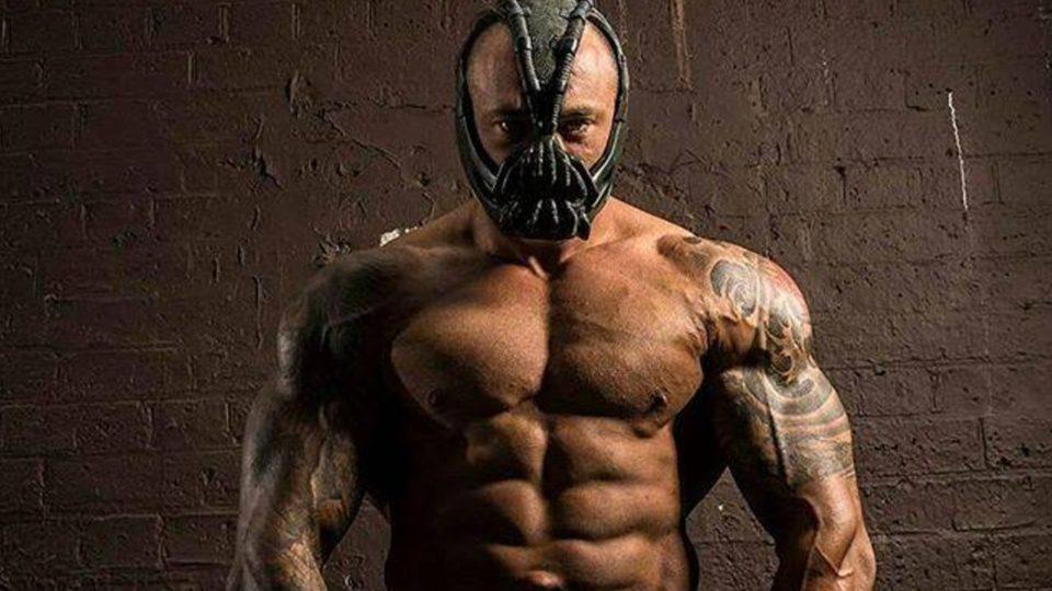 "Bodybuilding Motivation –  ""Like A Boss"" 2016"