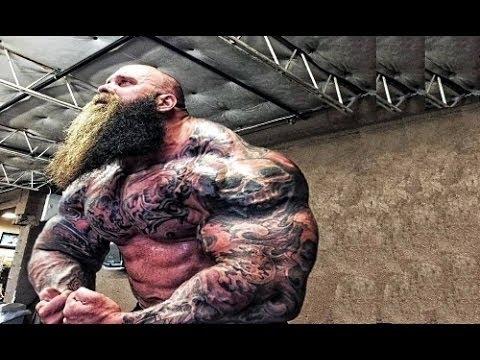 "Bodybuilding Motivation – ""Courage"" 2016"