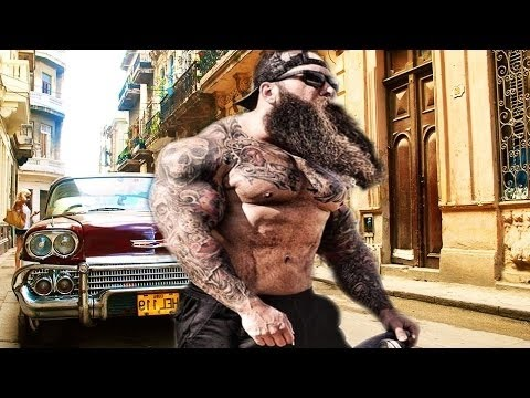 "Bodybuilding Motivation – ""Fear Is Not Real""2016"
