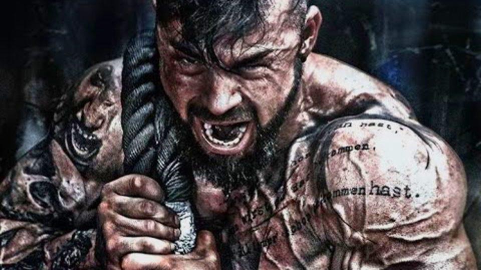 "Bodybuilding Motivation ""What's Your Passion"" 2016"