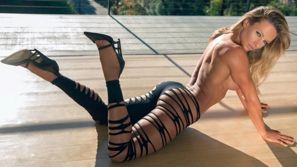 Female Fitness Motivation – Sexy beautiful Girls (2016)