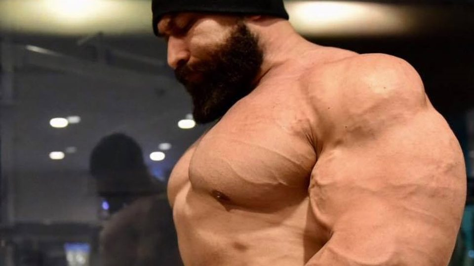 Bodybuilding Motivation – What Is Your Fuel To Your Fire (2017)