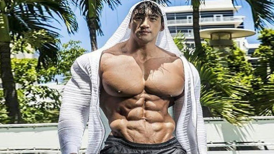 Bodybuilding Motivation – Train Like A Monster (2017)