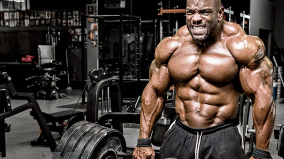 Bodybuilding Motivation – Ready Or Not