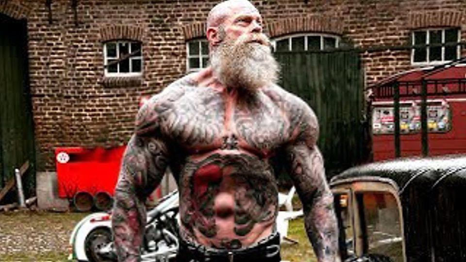 Bodybuilding Motivation – Fear is a Choice (2018)