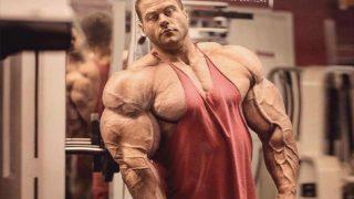 Bodybuilding Motivation – The Wrath (2018)