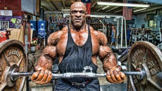 Bodybuilding Motivation – Pure Rage (2018)