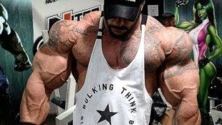 Bodybuilding Motivation – No Fear (2018)