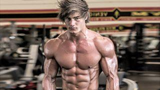 Jeff Seid Bodybuilding Motivation – Aesthetic Era (2018)