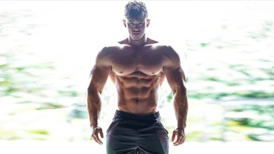 "Bodybuilding Motivation – Beast Training ""2019"""