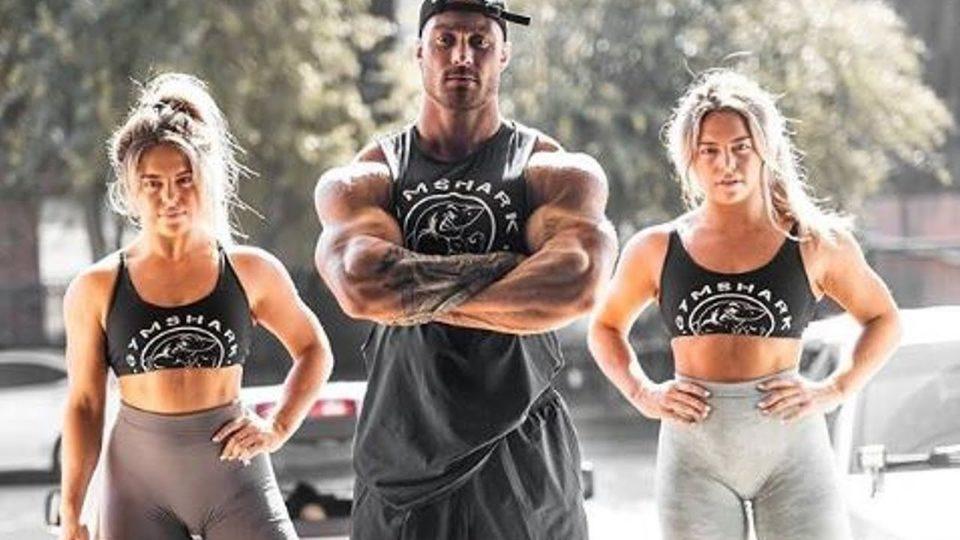 Fitness Bodybuilding Motivation – GYM Shark