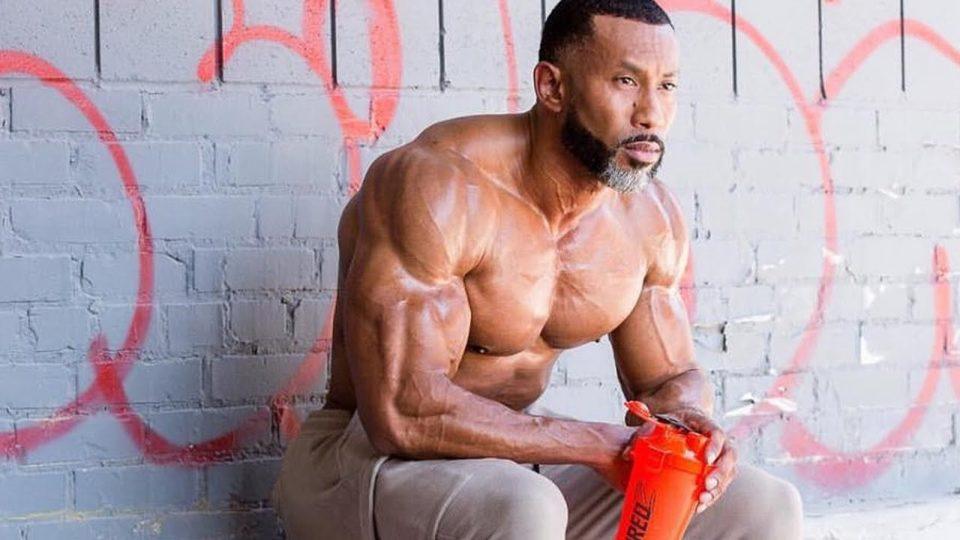 Bodybuilding Motivation – Push Beyond The Pain
