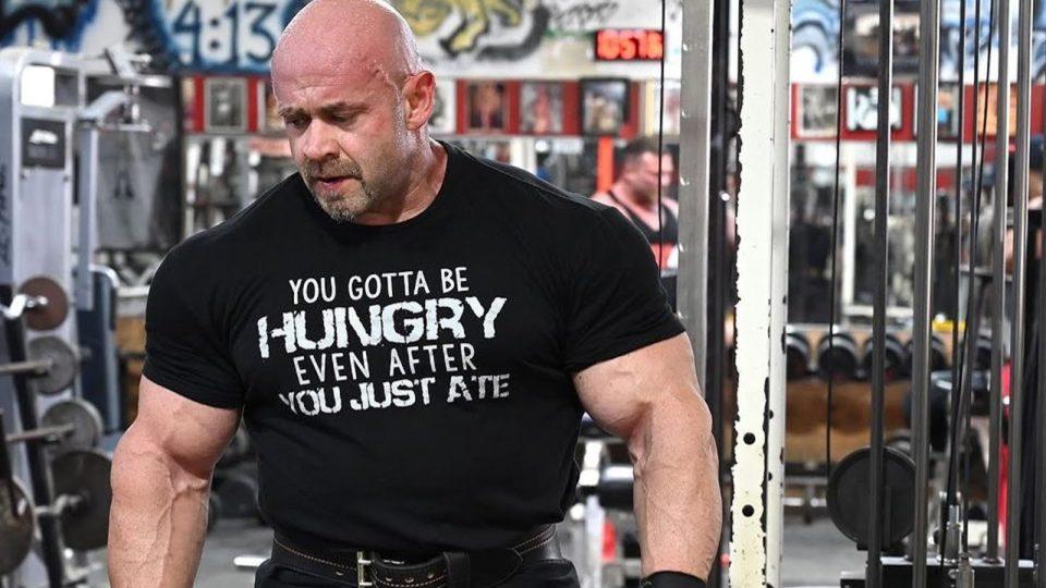 Branch Warren Bodybuilding Motivation – Beast Mode(2020)